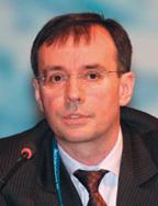 Юрий Урличич: «Все выпускаемые в России потребительские устройства будут совместимы и с ГЛОНАСС, и с GPS»