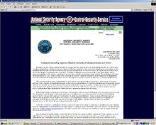 В Агентстве национальной безопасности США выступили с инициативой SELinux в 2000 году, а уже в 2002 году Линус Торвальдс использовал его в ядре своей операционной системы
