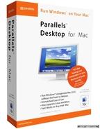 Новая версия Parallels Desktop for Mac ускоряет работу