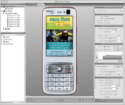 Компания подготовила шесть различных версий Creative Suite 3, ориентированные на конкретные категории пользователей, объединяющих разработчиков печатной ииздательской продукции, Web-дизайнеров исоздателей видео