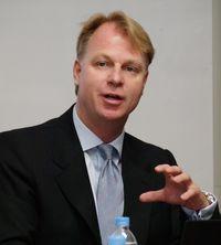 Клаус Эстерманн -- вице-президент и генеральный менеджер подразделения Citrix NetScaler Product Group.