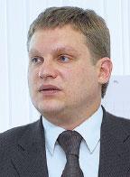 Иван Ткаченко, директор по развитию бизнеса компании «Северсталь-Авто»: «Внедрение DBM дополнит наш комплекс решений от SAP»