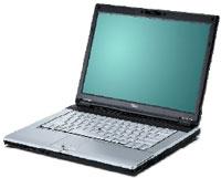 """Бизнес-ноутбук Lifebook S7210 – типичная """"рабочая лошадка"""""""