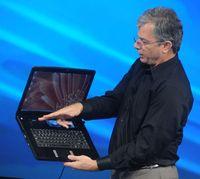 Дади Перлмуттер утверждает, что теперь массовому потребителю будут доступны ноутбуки с мощностями Internet-серверов