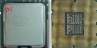 Представители Intel, похоже, сами путаются в нанесенной на корпус маркировке своих процессоров — иначе зачем было писать номер модели фломастером?