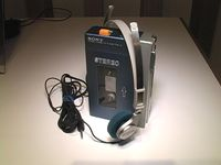 Sony TPS-L2 Walkman (3