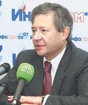 Леонид Рейман: «В2008году вРоссии начнется строительство технопарков»