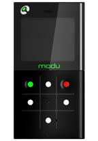 Modu, телефон-трансформер, будет представлен на следующей неделе на выставке Mobile World Congress в Барселоне