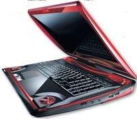 Toshiba Qosmio G50 — мощный игровой ноутбук
