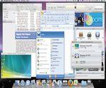 Новая версия Parallels Desktop for Mac ускоряет работу «чужих» операционных систем на компьютерах Apple