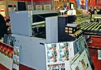 Durst Rho 600 — один из самых популярных планшетных принтеров в России