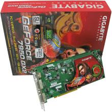 Gigabyte GV-3D1-7950-RH 2x512Mb