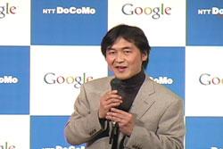 """Такеши Нацуно: """"Прототипы телефонов на базе Android работали неплохо, в том числе и модели в дешевом исполнении"""""""