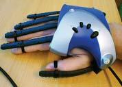 Виртуальная перчатка