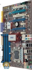 MSI X58 Pro