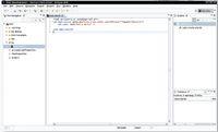 Flex-приложение в IDE Eclipse