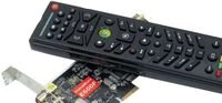 По словам производителя, Compro Video?Mate Vista E600F HW2 PCIe позиционируется в качестве недорогого решения для медиацентра, реализованного на базе ОС Windows Vista Premium/Ultimate