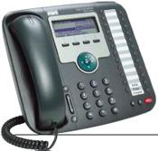 Cisco Unified IP Phone 7931 поддерживает Cisco UMC 6.0