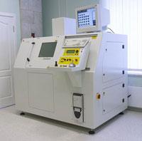 Установка рентгеновского контроля качества выпускаемой продукции