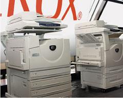 Новые многофункциональные устройства, как считают вXerox, позволяют усовершенствовать документооборот иснизить затраты на работу вцвете
