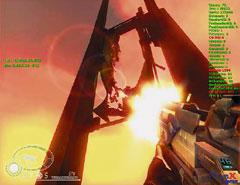 В числе разработок Ageia— аппаратно-программный комплекс PhysX, позволяющий создать всовременных играх эффекты физической реальности— например, клубы дыма после взрыва или движение камня после удара оцель