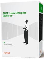 Novell NetWare навсегда останется 32-разрядной операционной системой, вто время как последняя версия SUSE Linux Enterprise Server, Open Enterprise Server 2, которая вышла воктябре 2007 года, уже поставляется в64-разрядном варианте