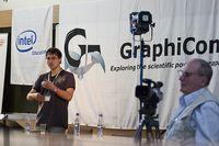 Международная конференция по компьютерной графике и машинному зрению GraphiCon является одним из старейших ИТ-мероприятий в России