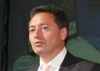 Кристиан Моралес: