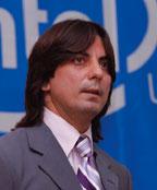 На должность руководителя Software Partner Program в регионе EMEA назначен Андрей Мазанов