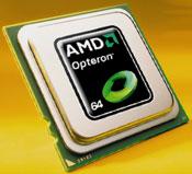 Впоследние месяцы AMD отступала на рынке серверных процессоров под натиском Intel испомощью нового продукта Quad-Core Opteron надеется вернуть свои позиции