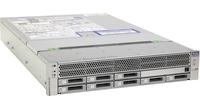 В серию Sun Storage 7000 входят три системы, емкость которых составляет от 2 Тбайт до 576 Тбайт