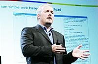 Оливер Ратцесбергер рассказал о перспективах предоставления eBay публичных услуг по бизнес-аналитике