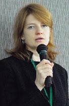 Наталья Касперская: «Многие сотрудники удаленно подключаются к корпоративной сети, поэтому им нужны средства, обеспечивающие защиту от атак»