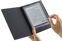 Сенсорный экран PRS-700 позволит перелистывать страницы простым прикосновением