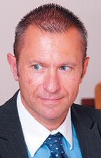 Даниель Доимо: «Конкуренция между АРС и MGE имела условный характер»