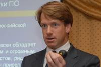 """Биргер Стен: """"Вполне реально за семь лет увеличить долю российской программной индустрии в ВВП в десять раз"""""""