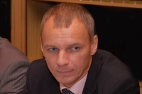 Юрий Бельский: