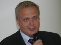 Евгений Лисицин, управляющий директор Nortel в России, странах СНГ и Балтии: