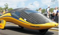 В США развитие солнечной энергетики рассматривают, восновном, вконтексте пресловутой «энергетической безопасности», не забывая, впрочем, иоб экологии