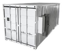 Рисунок 3. Как заявляет компания Sun, мобильный ЦОД Sun Modular Datacenter S20 позволяет сократить расходы на увеличение вычислительных мощностей, а при необходимости его можно транспортировать в новое место. Плотность оборудования на стойку вчетверо превосходит показатели традиционного ЦОД, а стоимость охлаждения на 40% дешевле. ЦОД занимает всего 1/8 площади сопоставимого по вычислительной мощности центра данных. Это полностью сконфигурированный ЦОД, где могут размещаться 120 серверов Sun Fire T2000, 250 серверов Sun Fire T1000 (2000 ядер), 250 серверов х64 (1000 процессорных ядер).