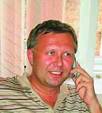 Павел Дмитриков