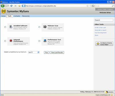 Уже в этом году в Symantec намерены выпустить общедоступную бета-версию Guru