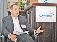 Изюминка бизнеса. По словам Евгения Плинера, биллинговое решение Comverse ONE станет в этом году «козырной картой» компании.