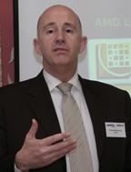Пьер Брансвик: «Ситуация с поставками новых продуктов — полностью под нашим контролем»