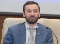 Илья Пономарев: