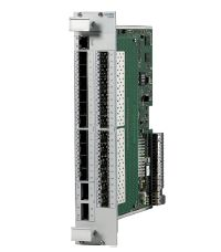 Рисунок 2. Мультиплексор Ethernet Muxponder компании Transmode содержит коммутатор, агрегирует трафик Ethernet, позволяет осуществлять управление трафиком с разными профилями пропускной способности и отправку данных согласно классу сервиса.
