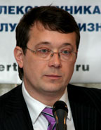 Андрей Семериков уверен, что к концу 2009 года