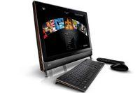 На компьютеры TouchSmart PC установлены программы, разработанные в HP специально в расчете на сенсорный интерфейс