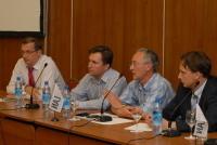 По общему мнению участников дискуссии, размер начальных инвестиций не должен быть основным критерием при проектировании ЦОД - необходима оптимизация операционных расходов