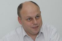 Александр Беленький:
